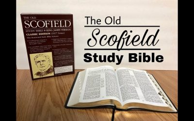 HOW THE KING JAMES BIBLE PAVED THE WAY FOR A FALSE DOCTRINE
