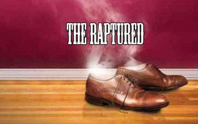 Rapture God's Word or Novel